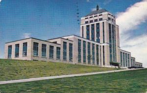 The Confederation Building, Seat Of The Provincial Government, St. John's, Ne...