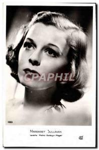 Postcard Modern Cinema Margaret Sullavan