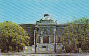 Maine Bangor Bangor Public Library
