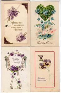 4 - Xmas Cards with Scenes