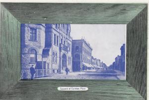 CARELTON PLACE , Ontario , Canada ,1900-10s ; Main Street