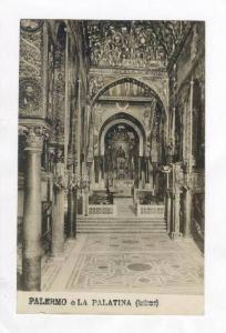 RP  PALERMO, Italy - La Palatina (Insleme), Italy, 00-10s