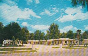 Florida Deland The Boulevard Motel