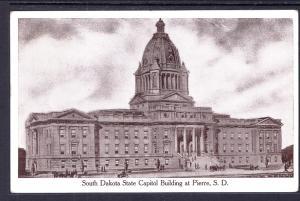 South Dakota State Capitol,Pierre,SD