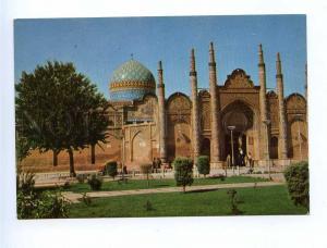 192904 IRAN TEHRAN old photo postcard
