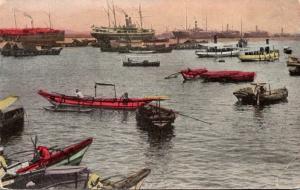 Sri Lanka Ceylon Colombo Harbor
