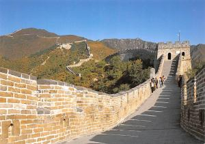 Mutianyu China, People's Republic of China The Great Wall Mutianyu The Great ...