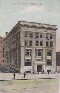Michigan Lansing Y M C A Building