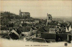 CPA Tonnerre - Vue Generale FRANCE (960945)