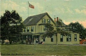 ME, Bath, Maine, New Meadows Inn, W.H. Smith No. 215403