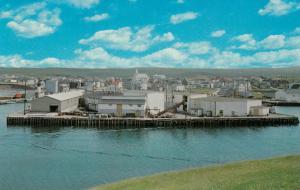 FORTUNE , Newfoundland , Canada , 40-60s