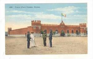 Fuerte (Fort) Tijuana, Mexico, 00-10s