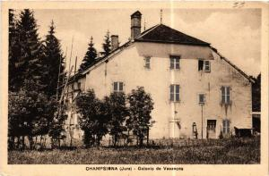 CPA CHAMPSIGNA Colonie de Vacances (446806)