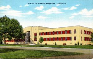Florida Pensacola School Of Nursing