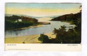 Bear River , Nova Scotia , Canada, 00-10s