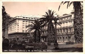 Buenos Aires Argentina Palacios, Gobierno y M de Hacienda Buenos Aires Palaci...