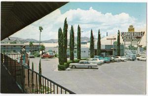 Copper Hills Motel, Miami Az