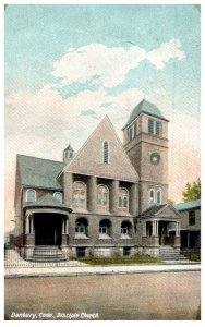 Connecticut Danbury , Disciple Church