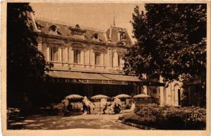 CPA  Lamalou-les-Bains - Le Casino  (692336)