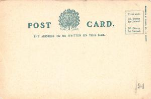 Lynmouth, Devon, England, Great Britain, Very Early Postcard, Unused
