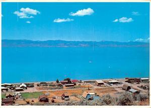 Bear Lake - Southern Idaho