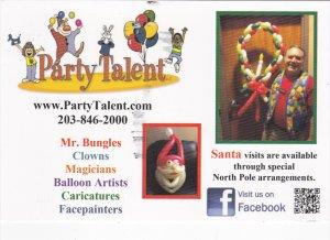 Mr. Bungles Party Talent , Columbia , South Carolina , 2010s