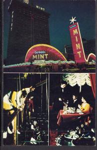 Del Webb's Mint Hotel Casino,Las Vegas,NV