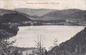 Titisee, bad. Schwarzwald , Germany , 00-10s