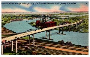 New Jersey   Passic River Bridge