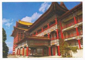 The Grand Hotel, Taipei, Taiwan, Republic of China, 50-60s #18
