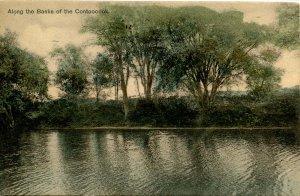 NH - Contoocook. The Contoocook River