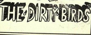 Vintage QSL Postcard KMG 4063  Millville New Jersey  Dot Penny Hank Burkett  -T-