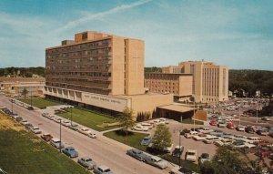 OMAHA , Nebraska , 1950-60s ; Medical Center