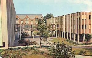 Balmer Hall University of  Washington Seattle WA
