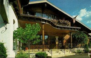 Ohio Wilmont Alpine-Alpa Restaurant Switzerland