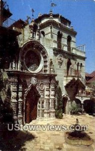 St. Francis Chapel - Riverside, CA