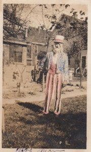 Photo: Uncle Sam , 00-10s