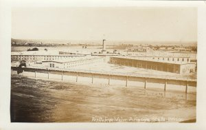 RP: STATE PRISON , Arizona , 1910s