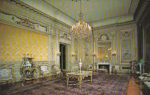 Washington DC Gold Drawing Room International Eastern Star Temple
