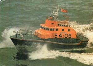 The Aberdeen Lifeboat