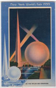 1939 NY Worlds Fair