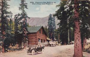 Colorado Glencove Inn Halfway Up Pike's Peak Auto Highway