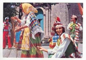 Maltese Folklore, MALTA, 1980s