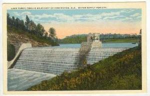 Lake Purdy, City Water Supply, Birmingham, Alabama, 10-20s