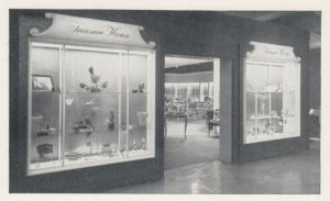 TORONTO , Ontario , 30-40s ; SIMPSON's Store , Treasure House