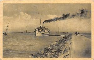BC59911 bateaux ships Balaton
