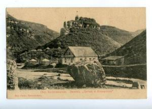 148329 Russia Caucasus KISLOVODSK Castle of Love & Guile HOTEL
