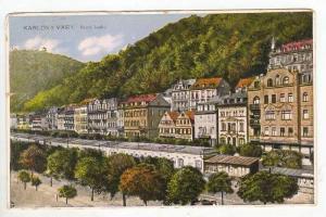 Stara Louka, Karlovy Vary, Czech Republic, 1900-1910s