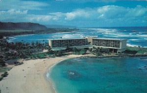 Hawaii Oahu Hilton Resort & Country Club 1986