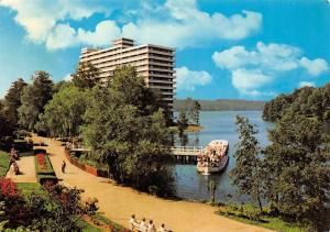 Kneippheilbad u. Luftkurort Malente Gremsmuehlen Promenade Boat